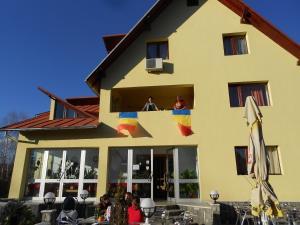 Casa Ianus