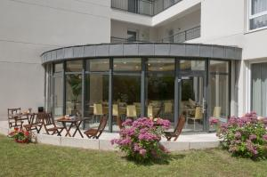 Aparthotel Adagio Access Paris Vanves - Porte de Ch�tillon