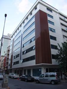 Izan Hotel