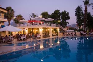 Фетхие - Sevi Classic Hotel - HSC