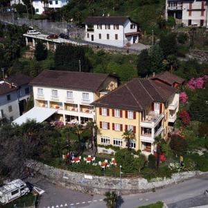 Hotel Primavera - Brissago