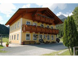 Claudia - Hotel - Leogang