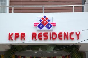 K.P.R.Residency