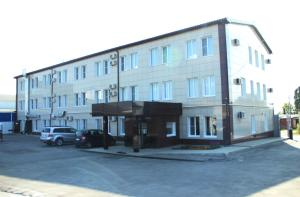 Белгород - Hotel Olimp