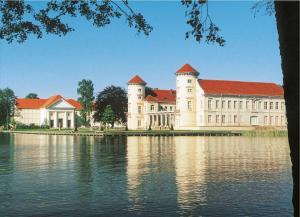 SARCON Hafendorf Rheinsberg