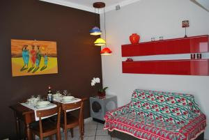 Apartment Rome Gemelli Home