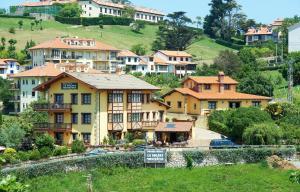 La Solana Montañesa - Hotel - Comillas
