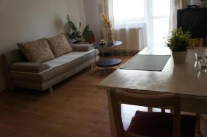 Pokoje do wynajęcia w Apartamencie