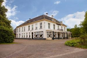 Landgoed Hotel and Restaurant Carelshaven