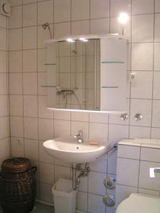 Ferienwohnung Foppe, Apartmanok  Bad Harzburg - big - 12