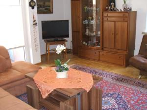 Ferienwohnung Foppe, Apartmanok  Bad Harzburg - big - 9