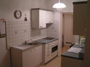 Ferienwohnung Foppe, Apartmanok  Bad Harzburg - big - 6