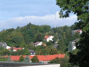 Ferienwohnung Foppe, Apartmanok  Bad Harzburg - big - 5
