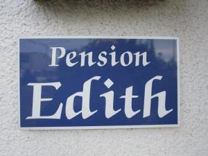 Pension Edith