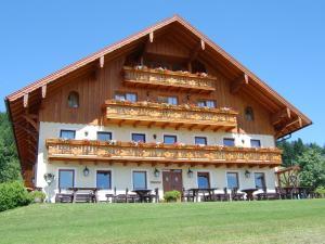 Hochsernerhof