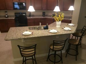 Tourmaline House at Crystal Cove Resort, Case vacanze  Kissimmee - big - 28