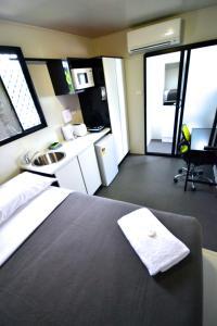 obrázek - Mycow Accommodation Mackay