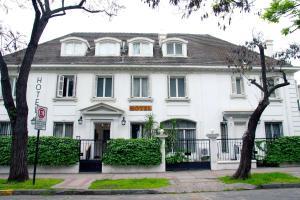 Сантьяго - Embajada Hotel Boutique