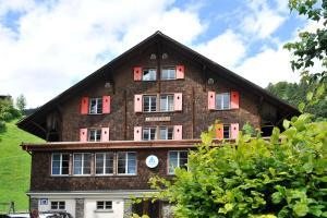 obrázek - Familien- & Jugendherberge Berghaus