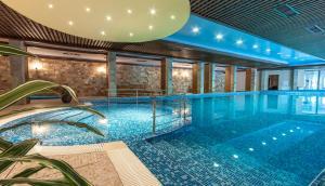 Grand Royale Apartment Complex & Spa - Bansko