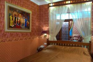 Гостевой дом Рублевъ, Москва