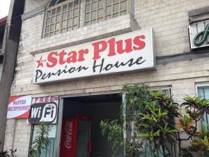 Star Plus Pension