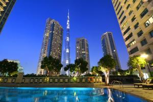 Vacation Bay - 29 Boulevard Downtown - Dubai