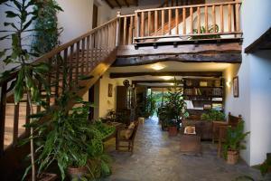 Hospederia Casa Cordobelas