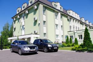 Отель Европейский - фото 14
