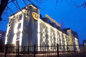 Отель Европейский - фото 2