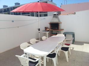 Casa Rosa Monte Gordo