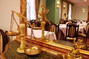 Old Time Hotel, Hotely  Krakov - big - 40
