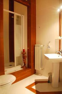 Old Time Hotel, Hotely  Krakov - big - 11