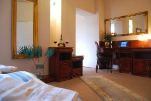 Old Time Hotel, Hotely  Krakov - big - 15