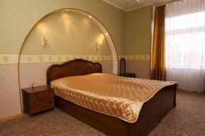 Отель Королёв - фото 9