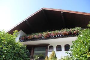 Haus Klumpp, Appartamenti  Baiersbronn - big - 30