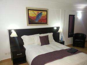 Kennan Lodge, Lodges  Nsukka - big - 1