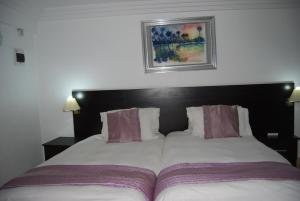 Kennan Lodge, Lodge  Nsukka - big - 7