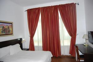Kennan Lodge, Lodge  Nsukka - big - 9