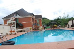 Kennan Lodge, Lodge  Nsukka - big - 30