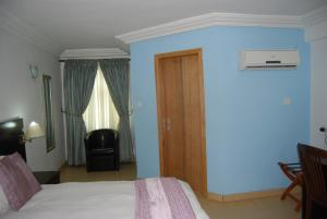 Kennan Lodge, Lodge  Nsukka - big - 3