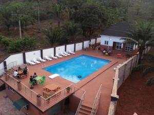 Kennan Lodge, Lodges  Nsukka - big - 25