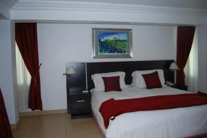 Kennan Lodge, Lodge  Nsukka - big - 10
