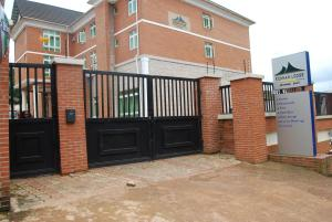 Kennan Lodge, Lodge  Nsukka - big - 50