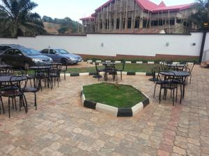 Kennan Lodge, Lodge  Nsukka - big - 49