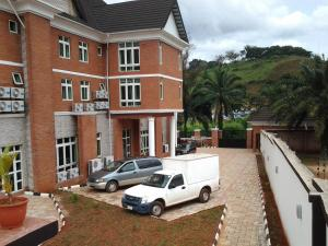 Kennan Lodge, Lodge  Nsukka - big - 43