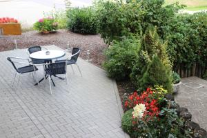 Haus Klumpp, Appartamenti  Baiersbronn - big - 29