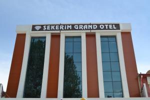 Sekerim Grand Hotel
