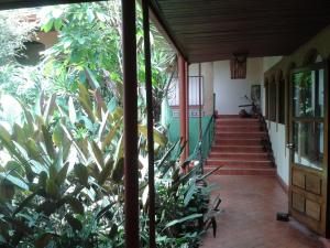 Flor de Mayo Airport Nature Reserve, Guest houses  Alajuela - big - 34