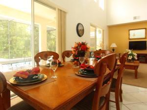 Jasmine Home by Florida Dream Homes, Case vacanze  Kissimmee - big - 10